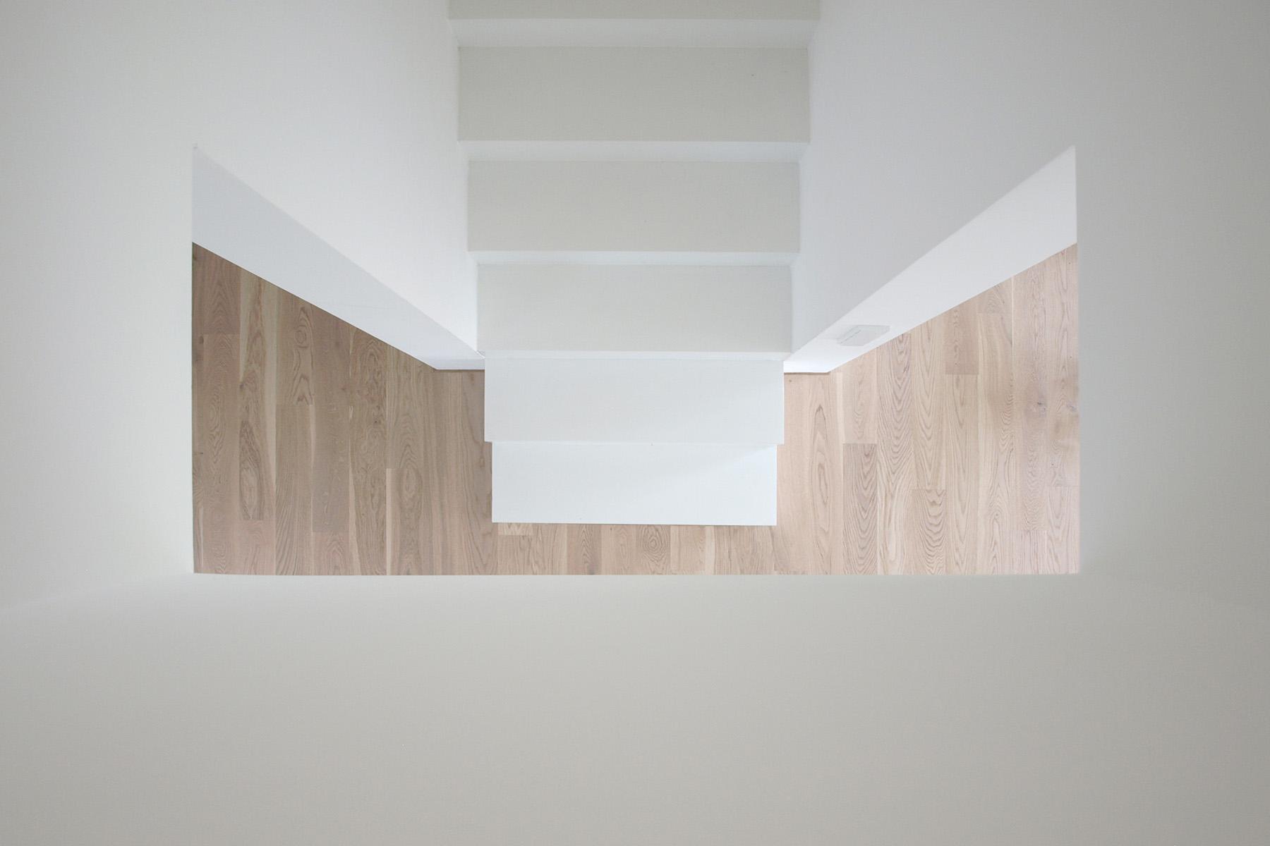 Einfamilienhaus in Waldkraiburg - Treppe