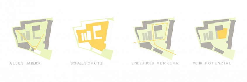Technische Betriebe Rastatt Piktogramme