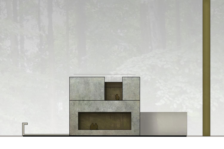 Einfamilienhaus in München Trudering - Architekt in München